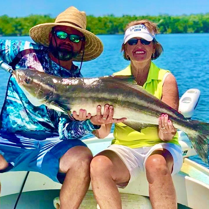 fishing guides fort myers, fort myers fishing charter, fishing guides charters in fort myers Florida