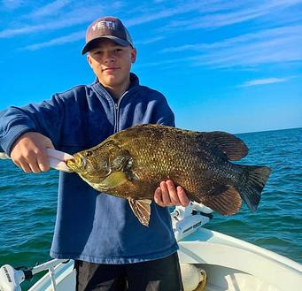 fort myers florida fishing reports