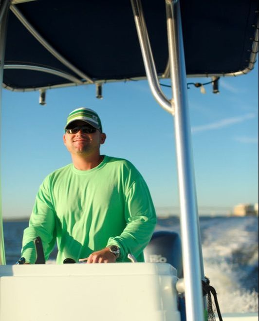 fort myers fishing charters, ft myers fishing guides